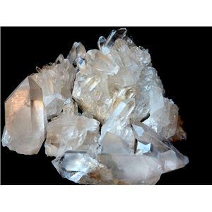 厳選・天然水晶さざれ石