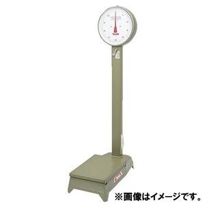 大和製衡(YAMATO) 自動台はかり 中型(100kg迄) D-100M(車輪なし)