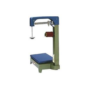 大和製衡(YAMATO) 分銅式・天秤式・F型台はかり(50kg迄) B-50(車輪なし)