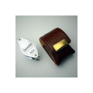 池田レンズ 宝石用ルーペ 10倍 トリプレット...の紹介画像4