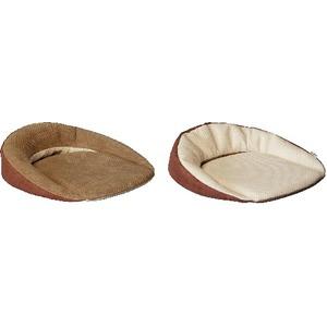 座るだけで仙骨を支え美しく健康的な体に。裏表使えるリバーシブル。仙骨サポート座布団