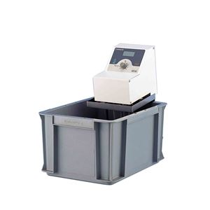 【柴田科学】卓上恒温水槽CU-110型050450-110
