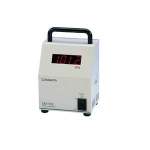 【柴田科学】デジタルマノメーターDM-10S型071060-011