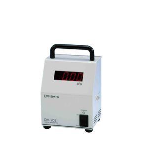 【柴田科学】デジタルマノメーターDM-20S型071060-021