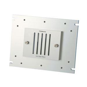 【柴田科学】PM10分粒装置角形フィルター用080130-065