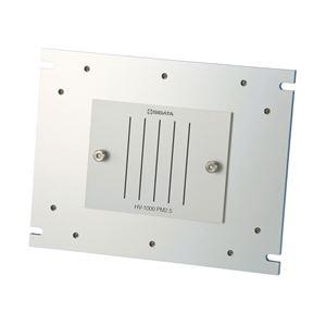 【柴田科学】PM2.5分粒装置 角形フィルター用