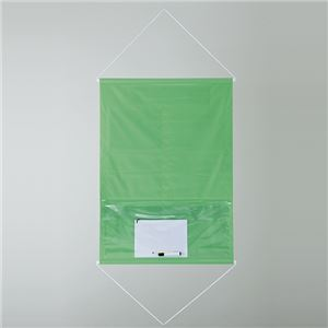 工事管理懸垂幕 安全掲示板 KKM-2YGの紹介画像2