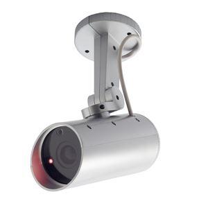 ダミーカメラ防雨型 - 拡大画像