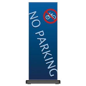 ミセルフラパネル NO PARKING OT211-301