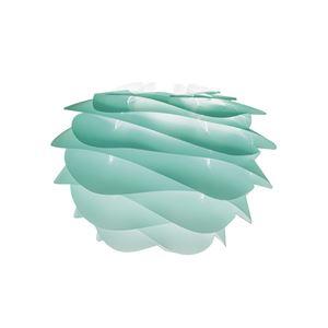 シーリングライト/照明器具 【1灯】 北欧 ELUX(エルックス) VITA Carmina mini ターコイズ 【電球別売】 - 拡大画像