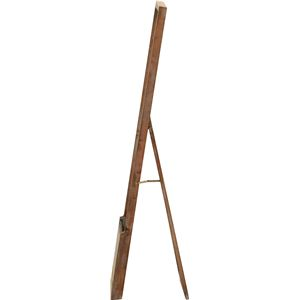 収納ラック付きスタンドミラー JOKER 木製...の紹介画像3