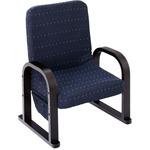 漣-さざなみ- リクライニング式TV座椅子 ブルー