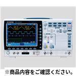 オシロスコープGDS-2202A 電気計測機器