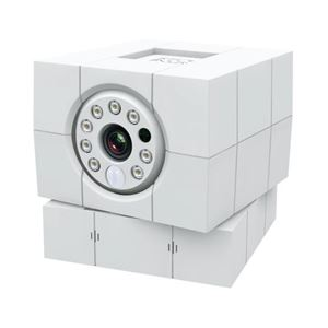 IPカメラACC1308A1WH 顕微鏡関連機器