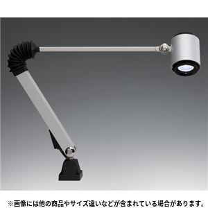 LEDアームライト HPWL6-W 顕微鏡関連機器 - 拡大画像
