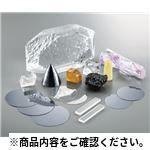 単結晶基板CaF2100S-□10-10 コネクター、フィッティング、チューブ、素