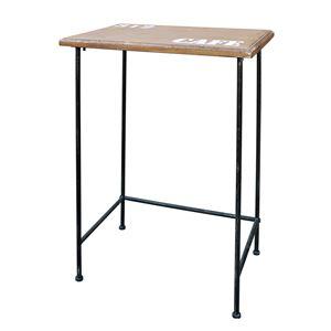 カルナック(CARNAC) アンティーク調 アンティーコサイドテーブル02 PJ012