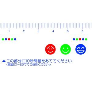ストレスチェック定規 【100個セット】