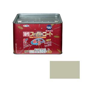 アサヒペン AP 油性スーパーコート 5L ソ...の関連商品8