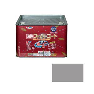 アサヒペン AP 油性スーパーコート 5L ラ...の関連商品7