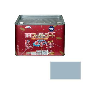アサヒペン AP 油性スーパーコート 5L ブ...の関連商品6