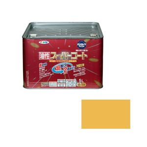 アサヒペン AP 油性スーパーコート 5L シ...の関連商品4