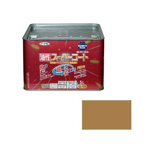 アサヒペン AP 油性スーパーコート 5L ソ...の関連商品3