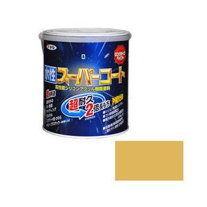 アサヒペン AP 水性スーパーコート 1.6L ...の商品画像