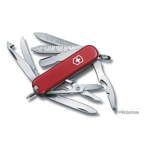 ビクトリノックス (Victorinox) VTNX Specials 58mm ミニチャンプDX #0.6385