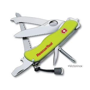 ビクトリノックス (Victorinox) VTNX レスキューツール #0.8623.MWN