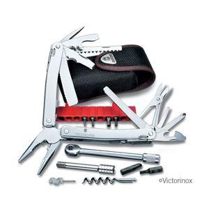 ビクトリノックス (Victorinox) VTNX スイスツールスピリットプラス #3.0239.N