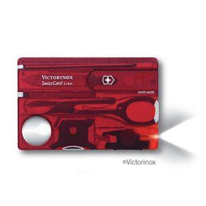 ビクトリノックス (Victorinox) VTNX スイスカードライトT #0.7300.T