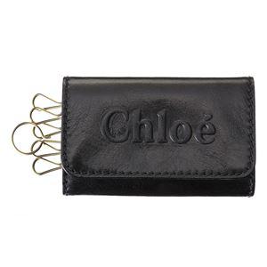 Chloe(クロエ) 3P0333 7A733 001 キーケース