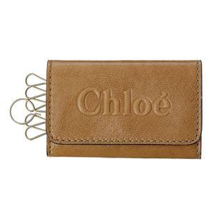 Chloe(クロエ) 3P0333 7A733 15N キーケース h01