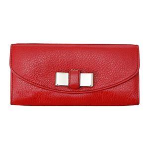Chloe(クロエ)3P049801551M折長財布