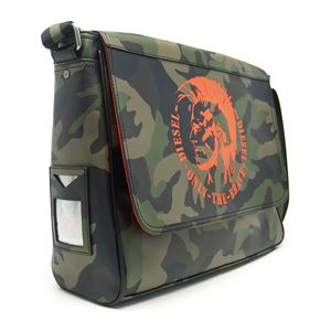 DIESEL (ディーゼル ) X00876 P0330 H5254 ショルダー Camouflage/Khaki h02