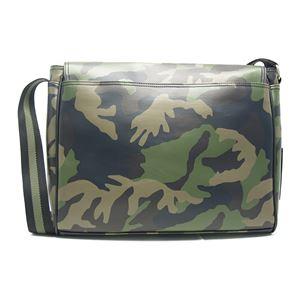 DIESEL (ディーゼル ) X00876 P0330 H5254 ショルダー Camouflage/Khaki h03
