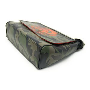 DIESEL (ディーゼル ) X00876 P0330 H5254 ショルダー Camouflage/Khaki f04