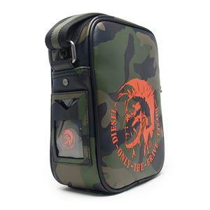 DIESEL (ディーゼル ) X00877 P0330 H5254 ショルダー Camouflage/Khaki h02
