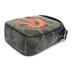 DIESEL (ディーゼル ) X00877 P0330 H5254 ショルダー Camouflage/Khaki f04