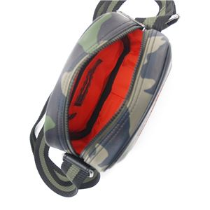 DIESEL (ディーゼル ) X00877 P0330 H5254 ショルダー Camouflage/Khaki f05