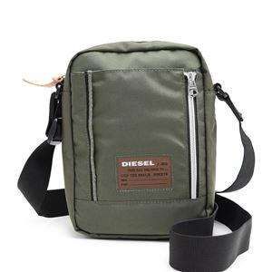 DIESEL (ディーゼル ) X02139 P0165 T7434 ショルダー Olive Night