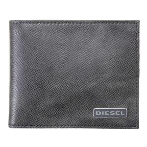 DIESEL (ディーゼル ) X03344 P0598 T8085 二つ折り財布 Castlerock h01