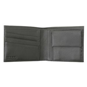 DIESEL (ディーゼル ) X03344 P0598 T8085 二つ折り財布 Castlerock h03