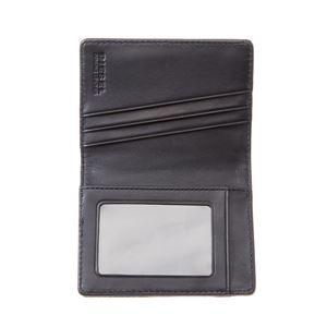 DIESEL (ディーゼル ) X03697 P0396 H2690 カードケース Black/Birch White