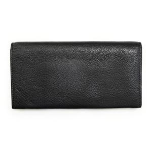 DIESEL (ディーゼル ) X03359 PR013 H2547 Black/Vibrant Green 長財布 h02