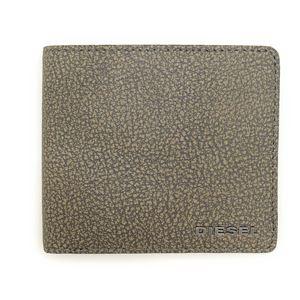 DIESEL(ディーゼル)X03617P0396T8077WildDove折財布