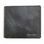 DIESEL (ディーゼル ) X03798 P0396 H5927 Graphite 折財布