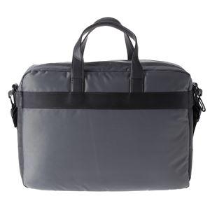 DIESEL (ディーゼル ) X03000 P0409 H5970 ビジネスバッグ Grey/Blue/Black h02