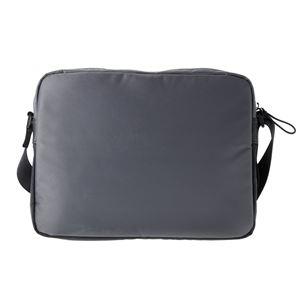 DIESEL (ディーゼル ) X03021 P0409 H5970 ショルダーバッグ Grey/Blue/Black h02